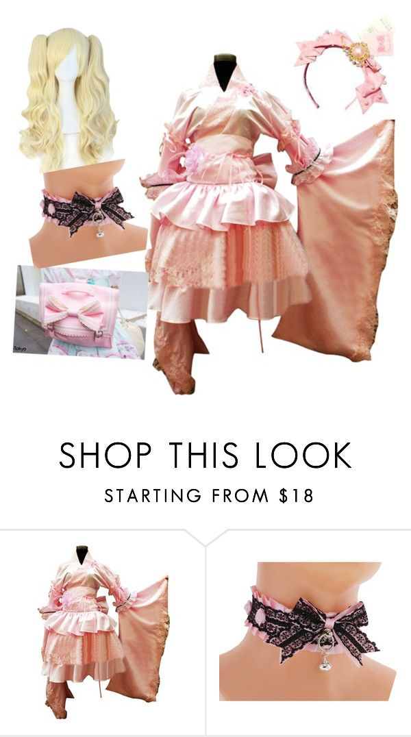 """""""Untitled #5319"""" by bj837101 ❤ liked on Polyvore"""
