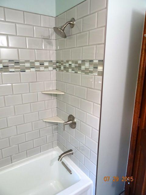 Bath Remodel Vadnais Heights MN Ceramic Tile Tile Installers - Ceramic tile installer job description