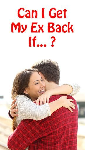 Can I Get My Ex Back If…? - Matthew Coast | Ex boyfriend