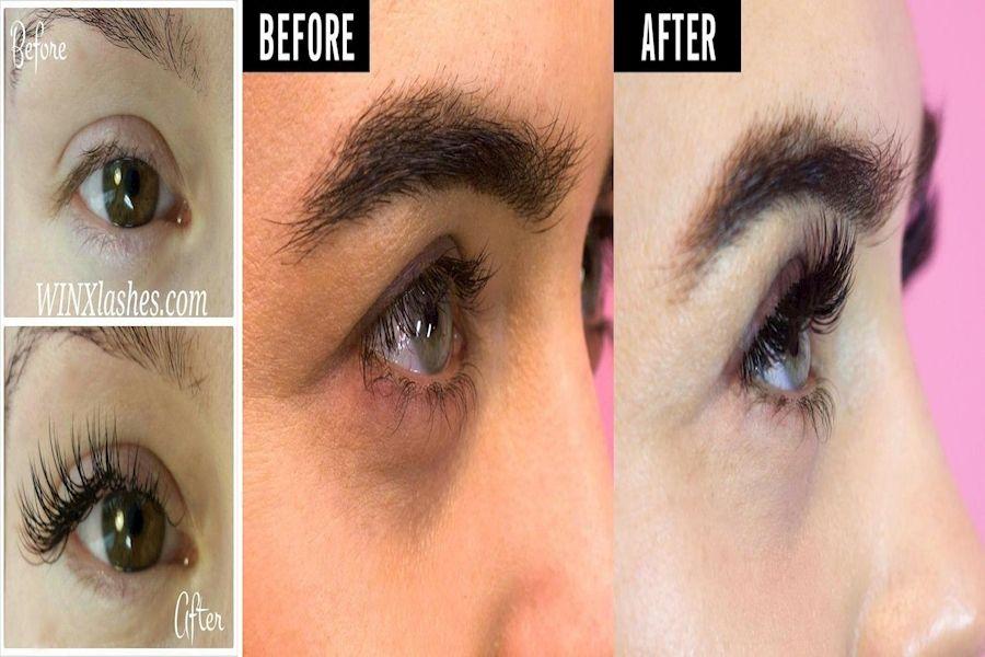 Eyelash Extension Removal Lash Perm Eyelash Extensions Last Eyelash Extensions Eyelashes Lash Perm