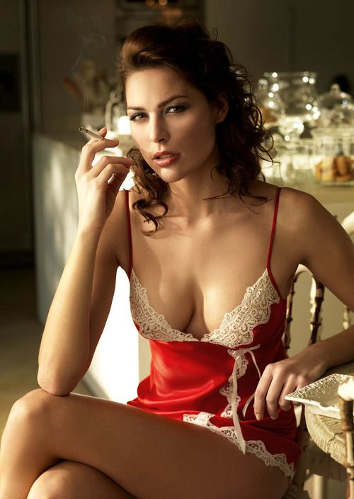 Red & White Lace #Sexy Camisole #Intimates