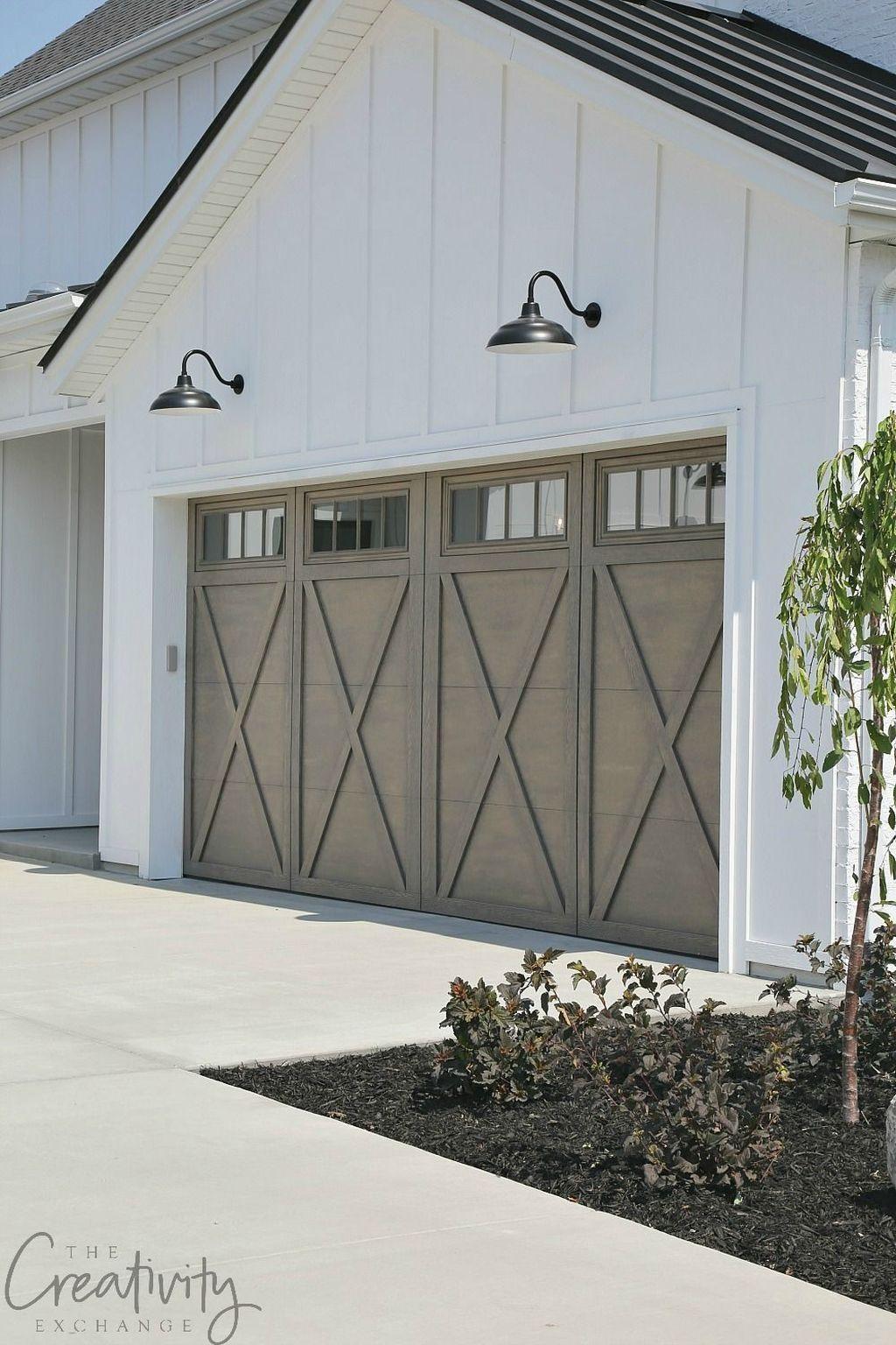 Epingle Sur Garage