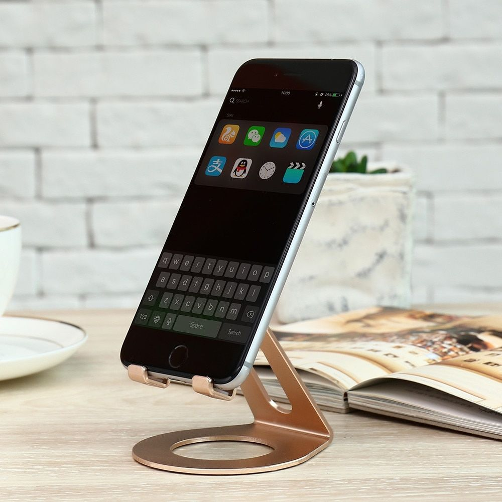 Aluminum Phone Stand Price $9.95 amp FREE Shipping Worldwide
