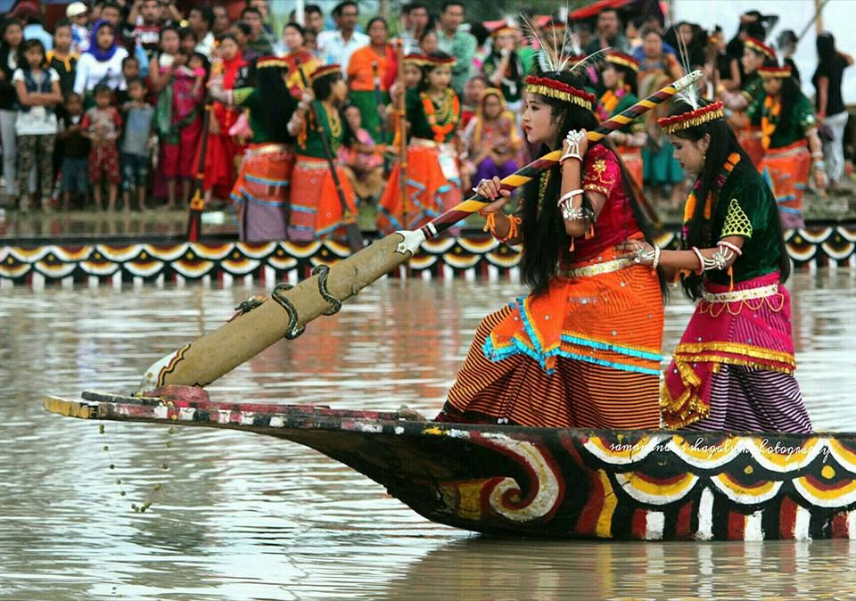 Manipur boat race Northeast india, Manipur, Arunachal