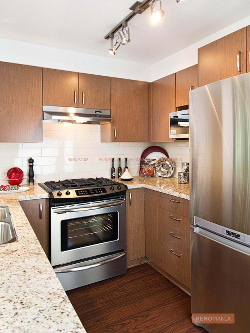 your kitchen is tiny so what kitchen small kitchen apartment kitchen on kitchen cabinets vertical lines id=67416