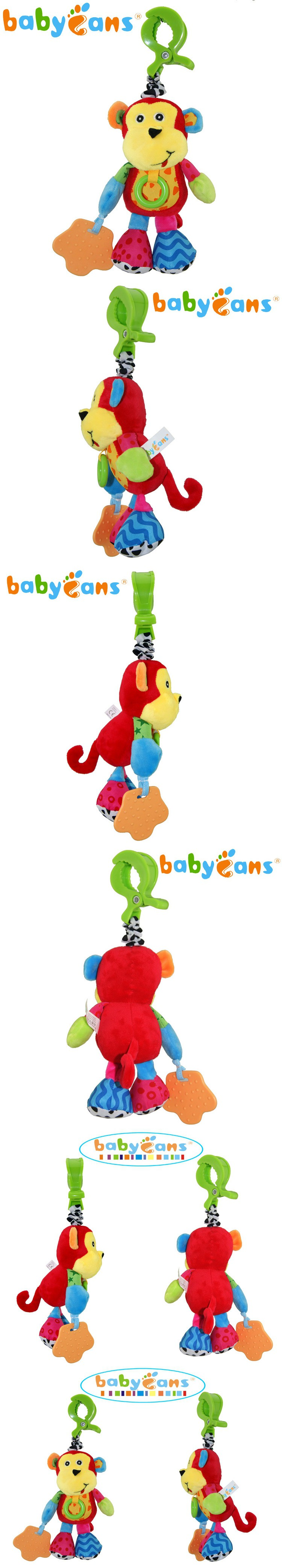 2016 Baby Toy Plush Baby Musical Toys Newbron Gift Infant Appease