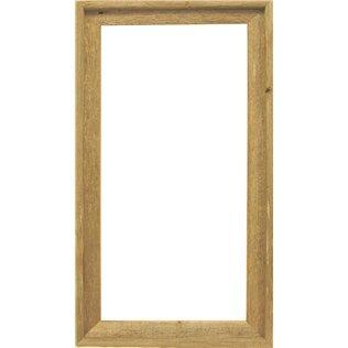 """12"""" x 24"""" Barn Wood Open Frame Shop Hobby Lobby Barn"""