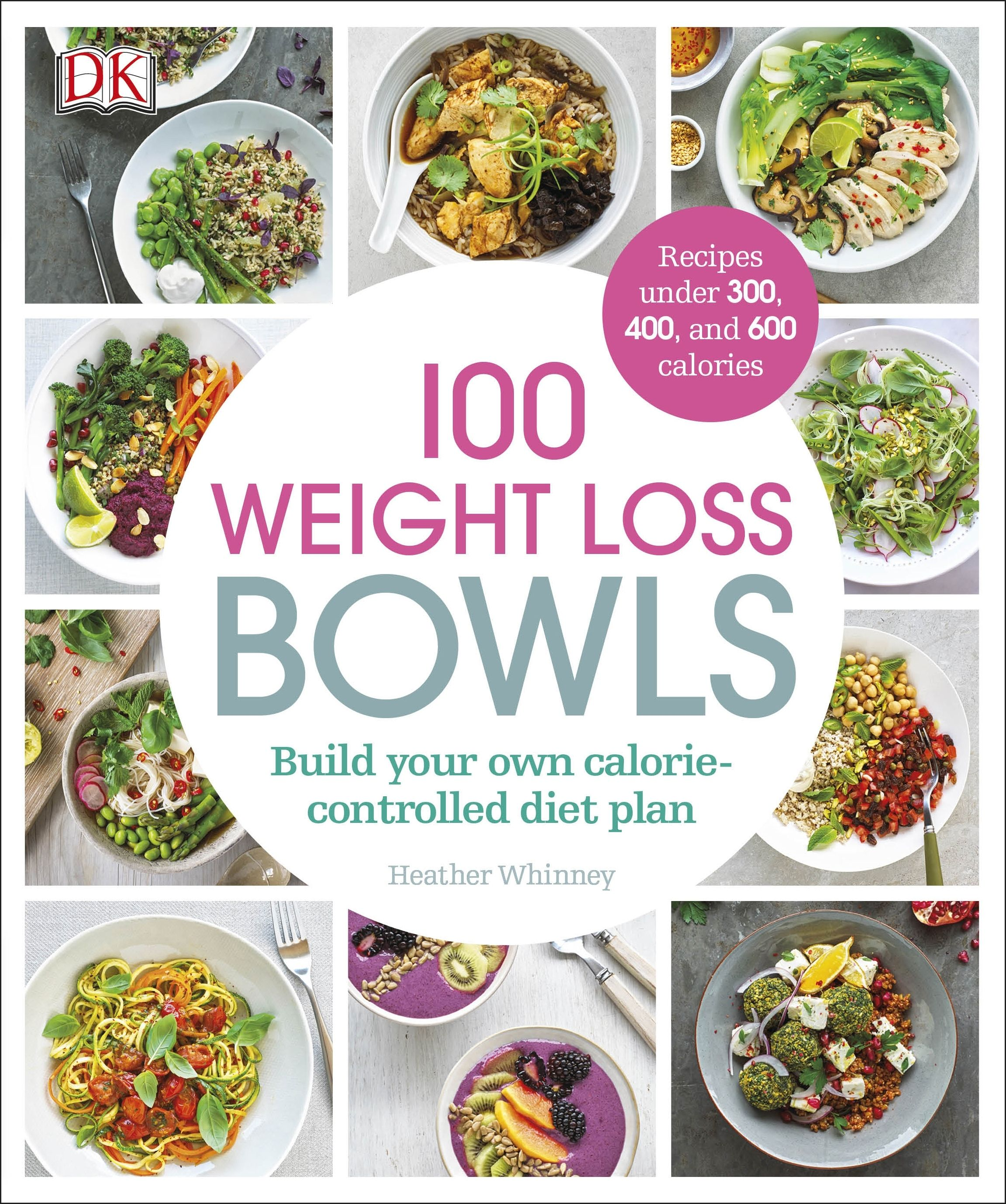 The only recipe book you need to create good bowl food thats low in the only recipe book you need to create good bowl food thats low in calories and forumfinder Choice Image