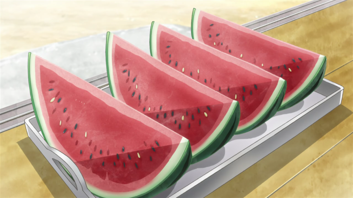 Anime Food Aesthetic Food Food Illustrations Food Drawing
