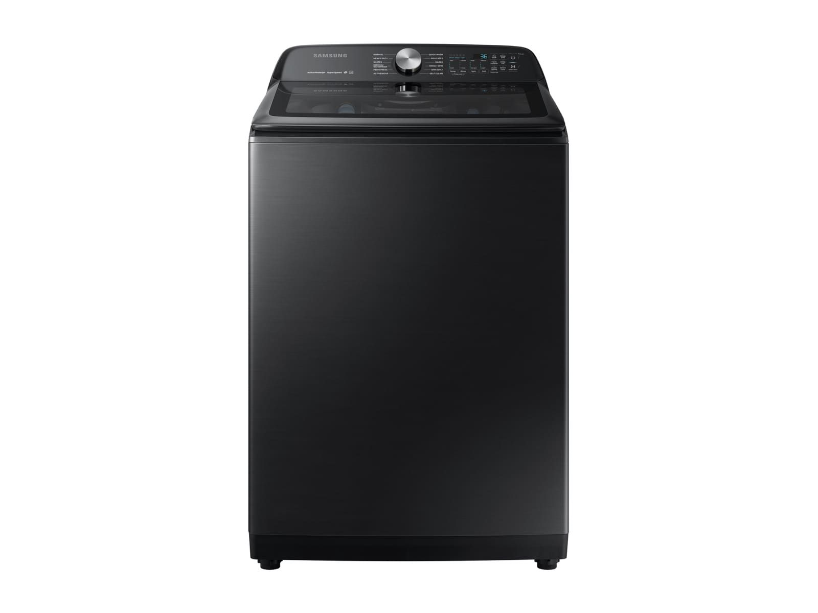 Samsung 5 0 Top Load Washer