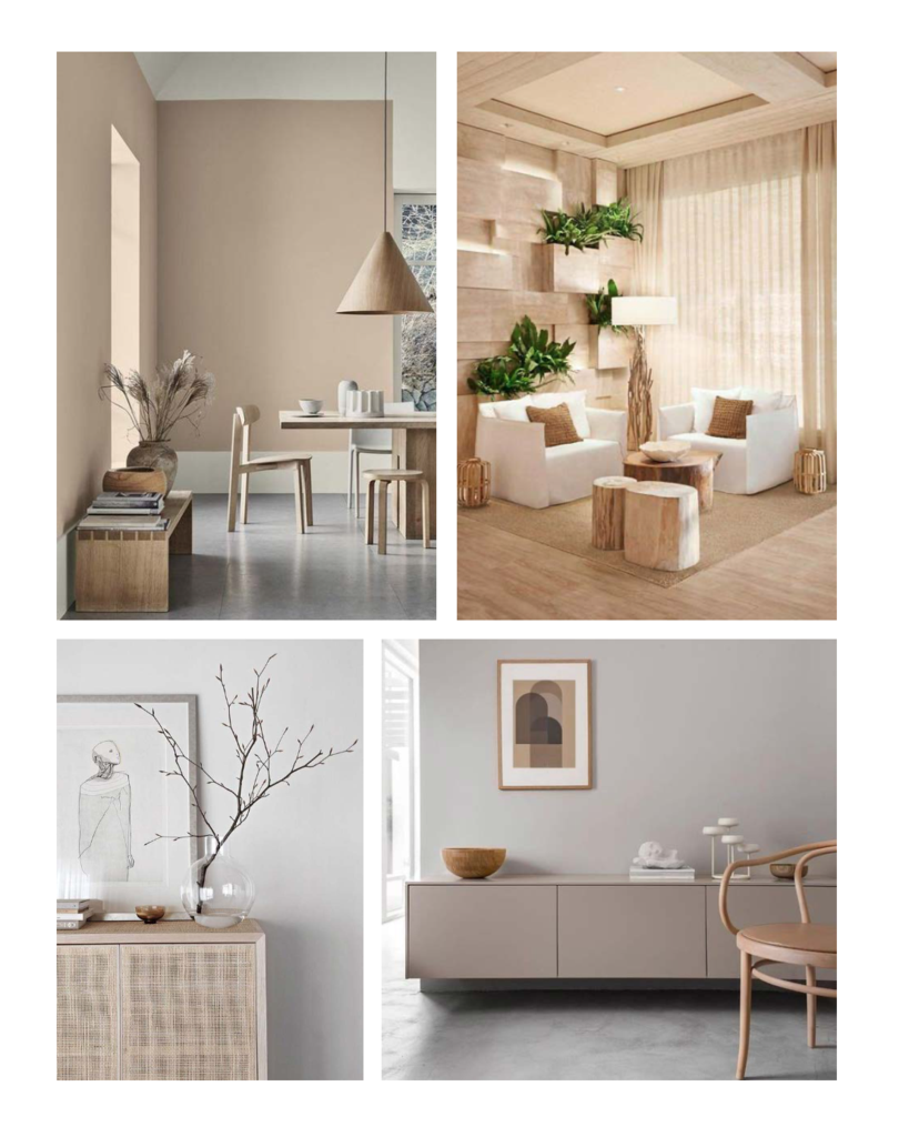Color Trends 2020 The Definitive Guide In 2020 Midcentury Modern Dining Chairs Home Decor Living Room Decor