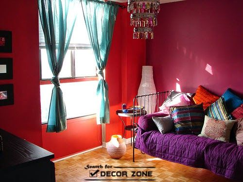 bedroom chandeliers: how to choose according to room style