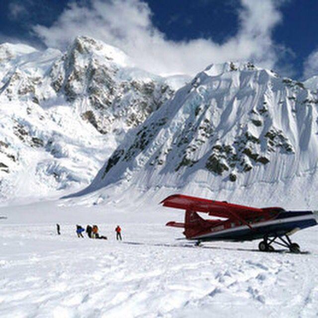 Zweiter Gipfelerfolg am Denali McKinley Alaskas höchstem Berg und einer der Seven Summits!  Wir gratulieren von ganzem Herzen. Mehr Infos im AMICAL alpin Blog: http://www.amical-alpin.com/amical-blog/