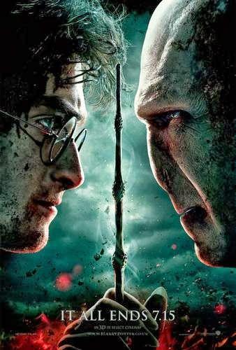 Ver Harry Potter 8 Las Reliquias Dela Muerte Parte 2 2011 Online Descargar Hd Gratis Espanol L Peliculas De Harry Potter Poster De Peliculas Carteleras De Cine