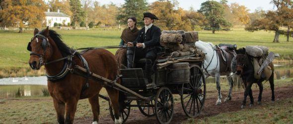 Outlander FreeTVPremiere von Staffel 4 im Januar bei