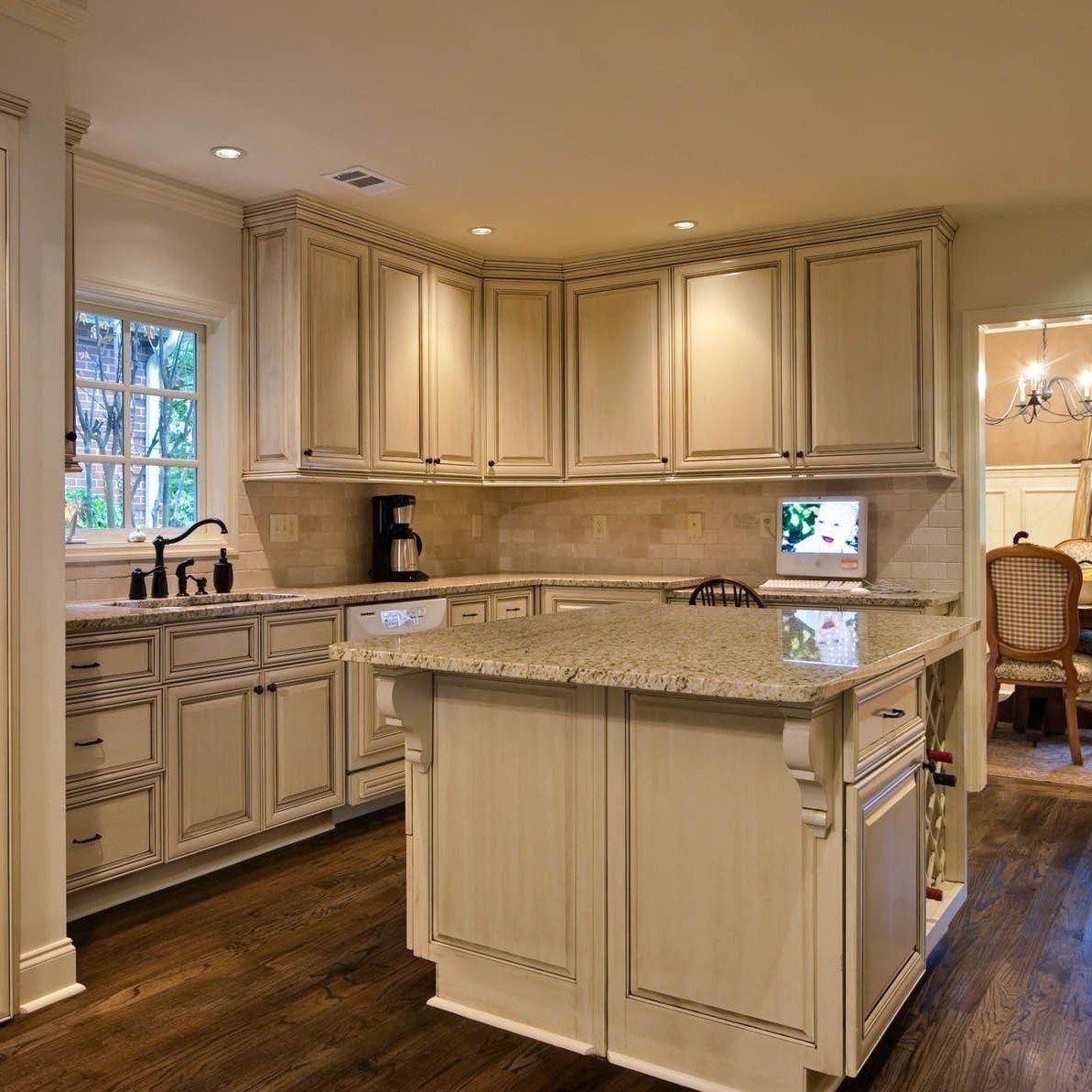 Cool Antique Kitchen Cabinets Antique White Kitchen Cabinets Antique White Kitchen Refacing Kitchen Cabinets