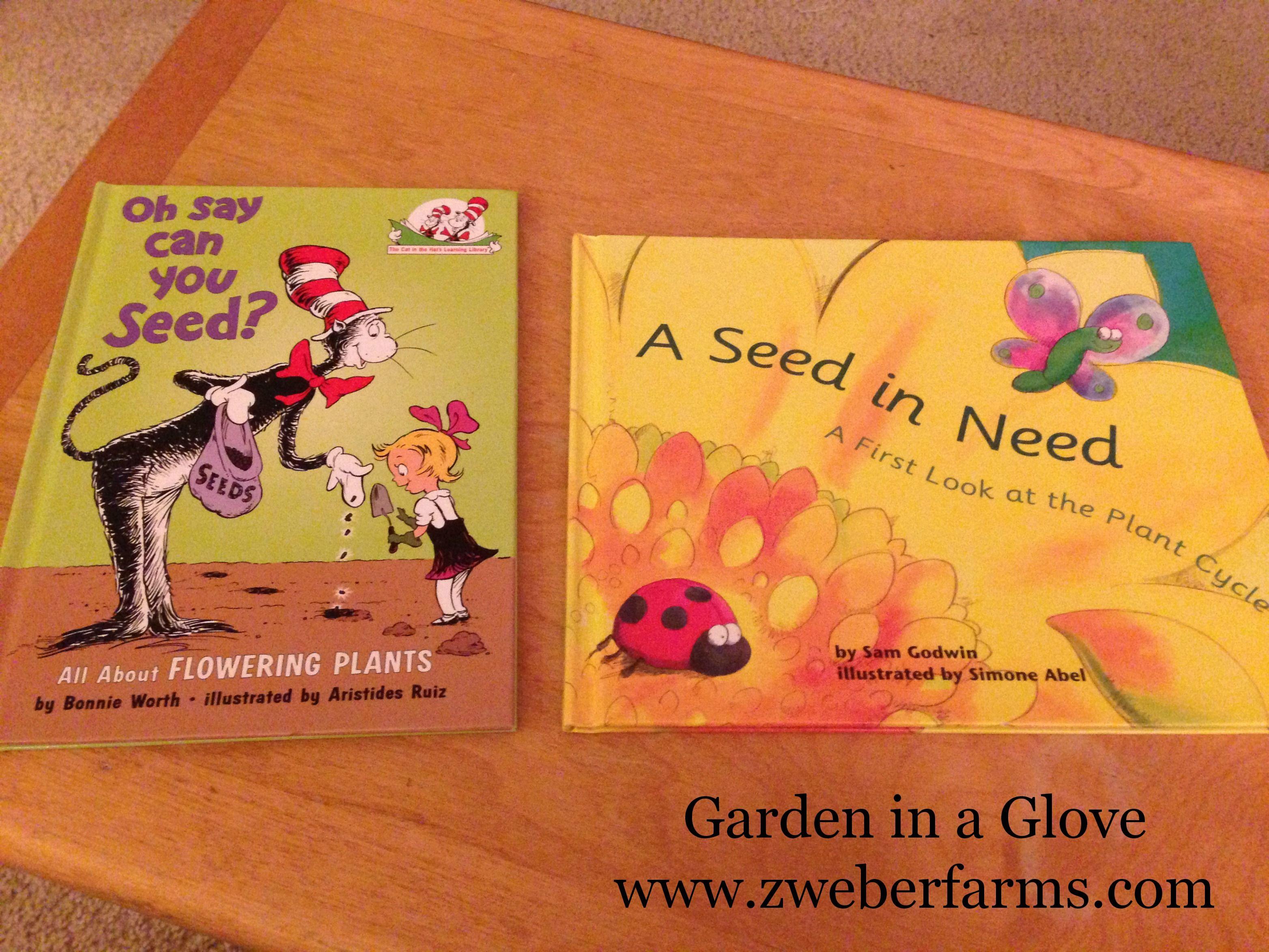 Garden Theme Classroom Ideas
