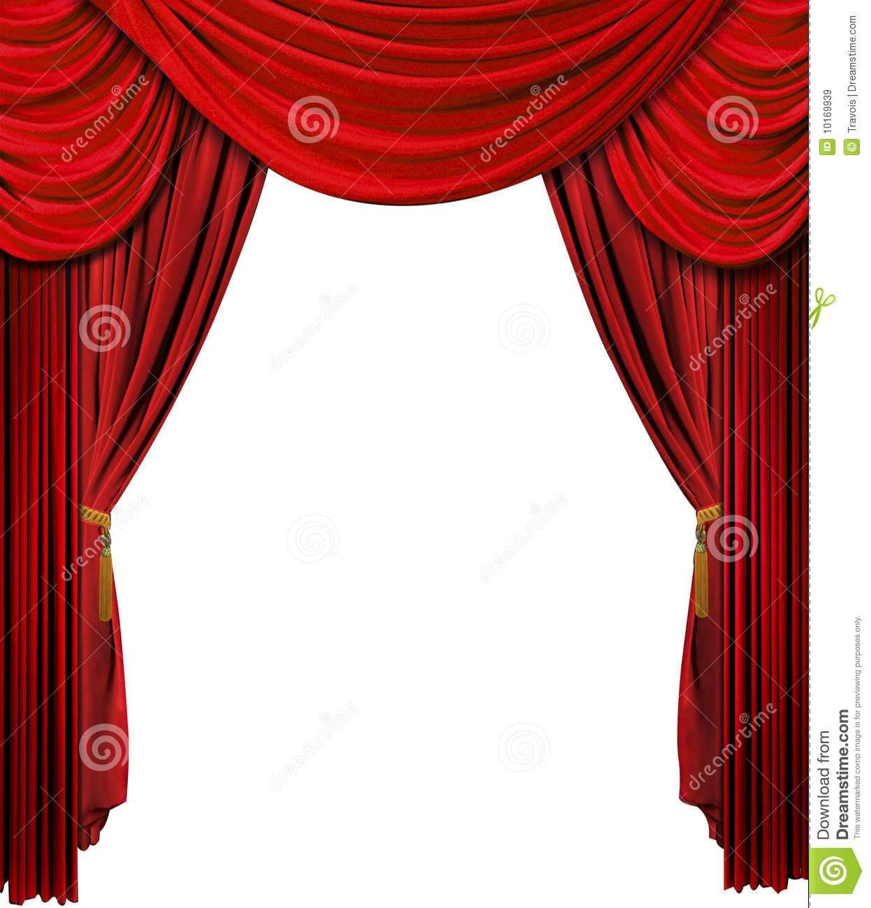 Bl blue stage curtains background - Stage Curtain Design Teaser Top Part Of The Curtains Put On Empty Batton And Bring