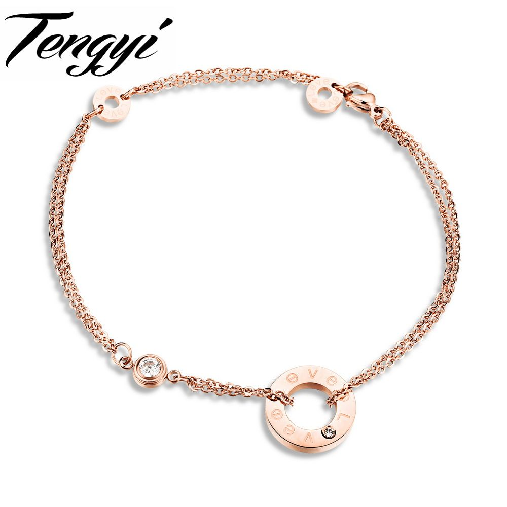 item key women jewelry fashion new in dangle charms free austrian anklets and charm brand bracelets girl shipping anklet plated gold from style crystal
