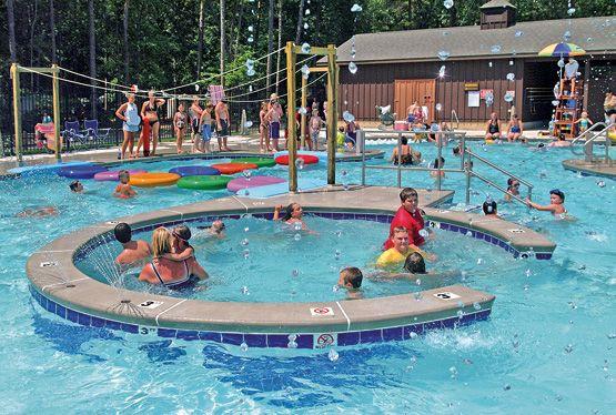 Hospitality Creek Campground Swim Club Williamstown New Jersey Trips Pinterest