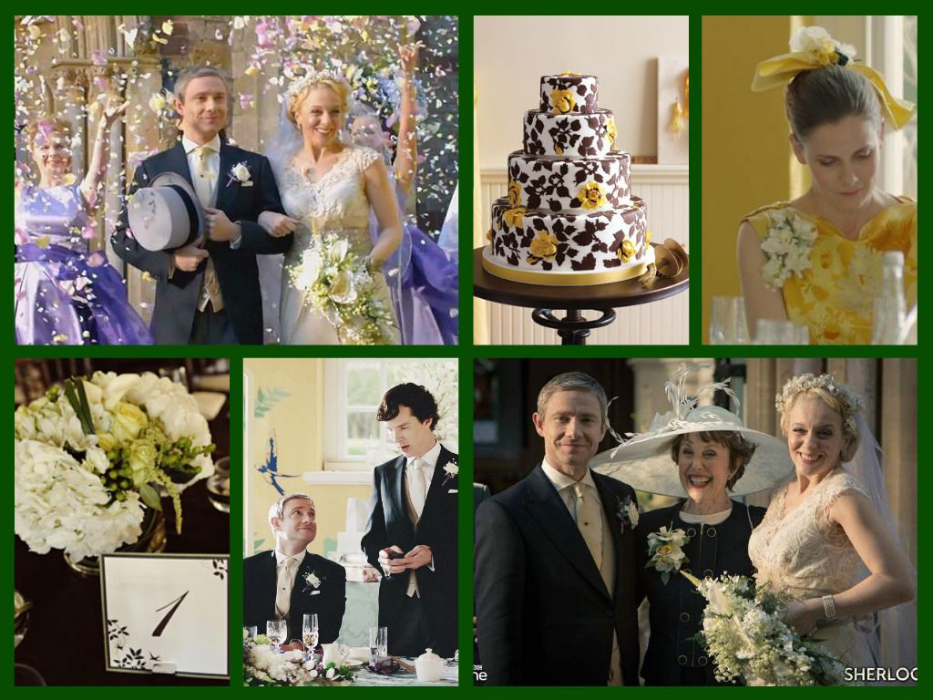 Sherlock Holmes Theme Wedding Sherlock Holmes Theme Pinterest