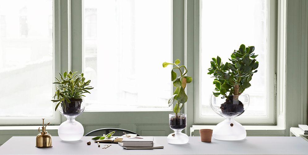 Holmegaards officielle website. Dansk glashåndværk gennem 190 år