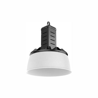 Commercial Electric 750 Watt Equivalent Black Integrated Led