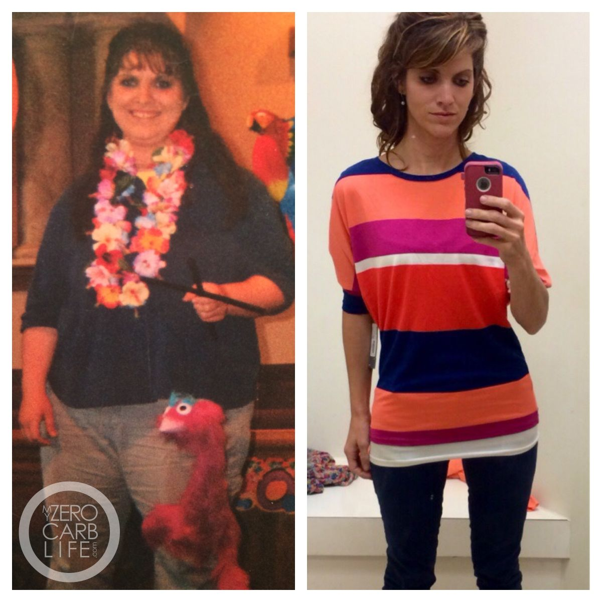 The gutsy decision to go zero carb delivered a stunning ...