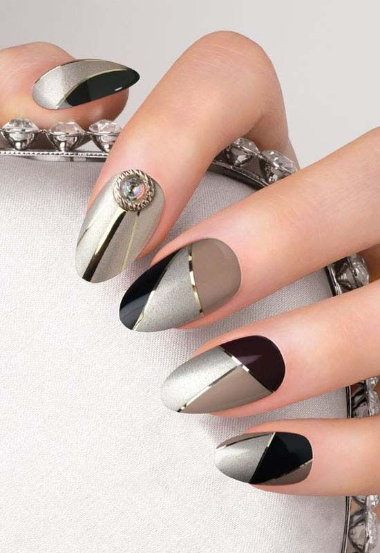 9 Astonishing Nail Art Which You Love In 2019 2018 Do Pinterest