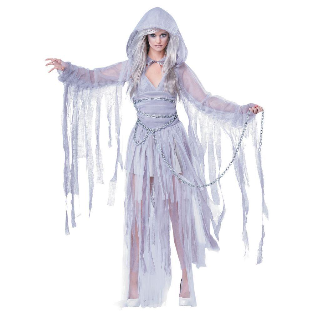 Haunting Beauty Halloween Costume For Women