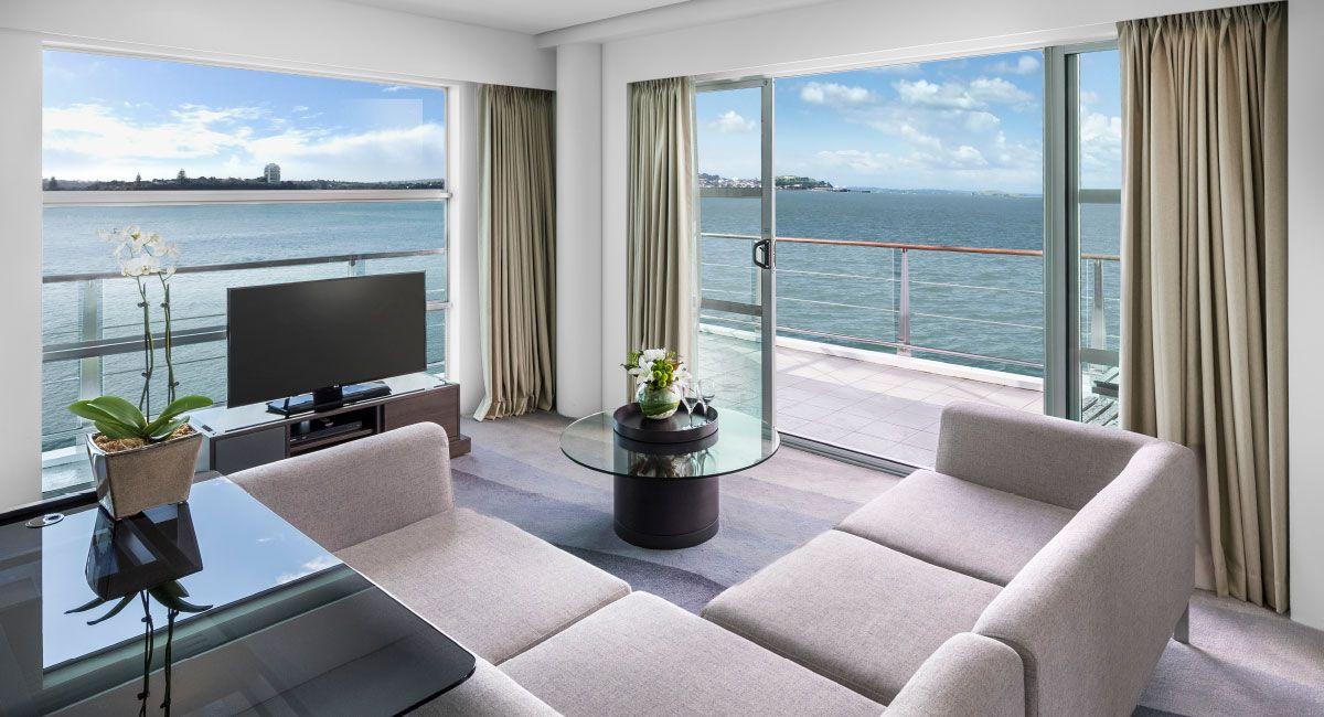 Auckland, New Zealand #hotels #interior #design