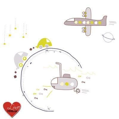 Quiero el mundo #vinilo - Love vinilos - Mundo infantil - #iLovePitita