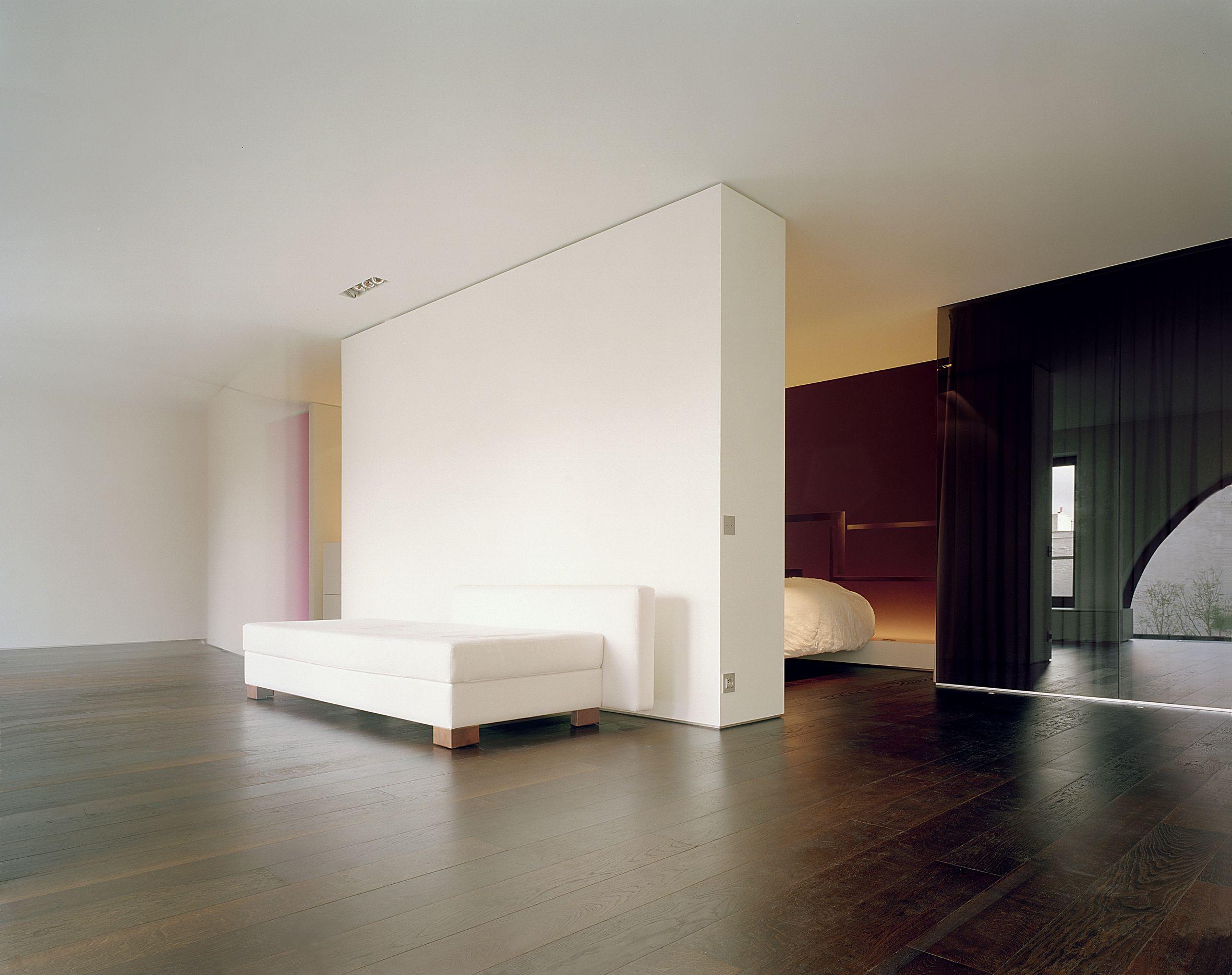 LOFT 1D | Filip Deslee | Loft & Apartments | Pinterest | Lofts ...