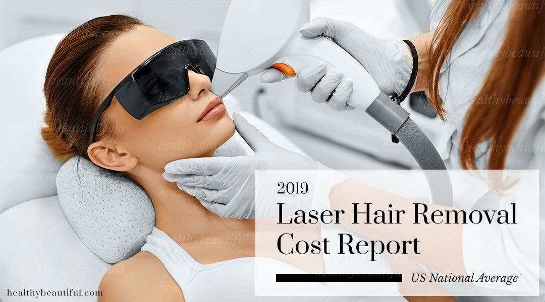 Us Laser Hair Removal Cost  U0026 Prices In 2019 In 2020