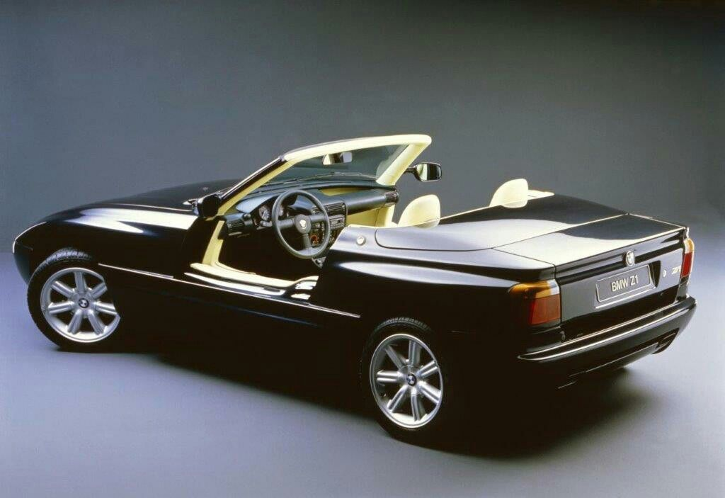 1988 BMW Z-1