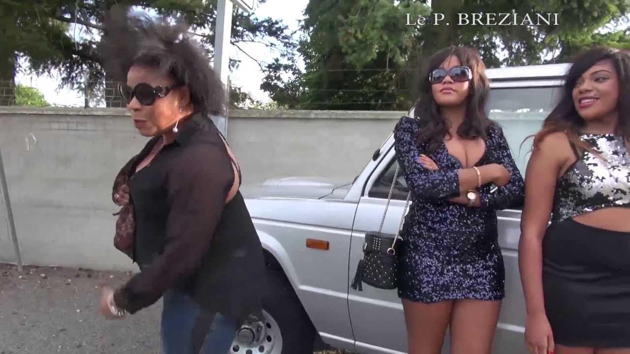 """CONGO PEOPLE SAPE 6 """"La Cours des GRANDS"""" DVD2 suite et fin"""