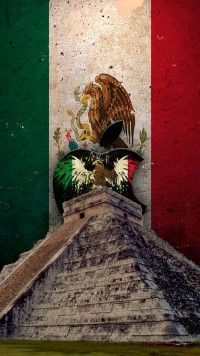 Chitzen Itza Iphone6s Wallpaper For Mexico Mexican Lovers Iphone 7 Wallpapers Iphone 6s Wallpaper Mexico Wallpaper