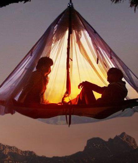 Reise: 11 außergewöhnliche Übernachtungsmöglichkeiten in Europa