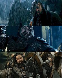Scenes Where Peter Jackson Plays Characters In The Trilogy Wikipedia The Free Encyclopedia The Hobbit Lord Of The Rings Lotr Movies