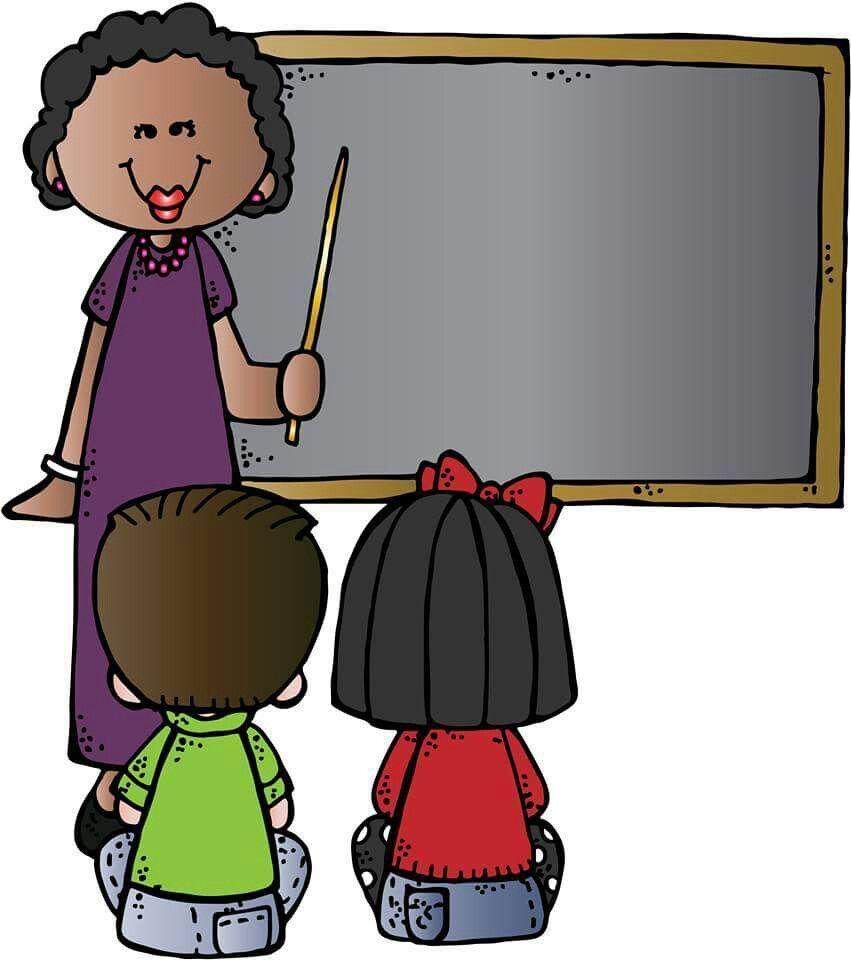 Profesora Morena Imagenes Para Maestros Dibujo De Escuela Dibujos Para Ninos