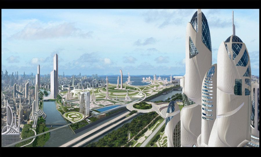 future city essay winners