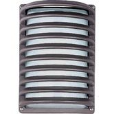 Found it at AllModern - Zenith Outdoor Wall Sconce
