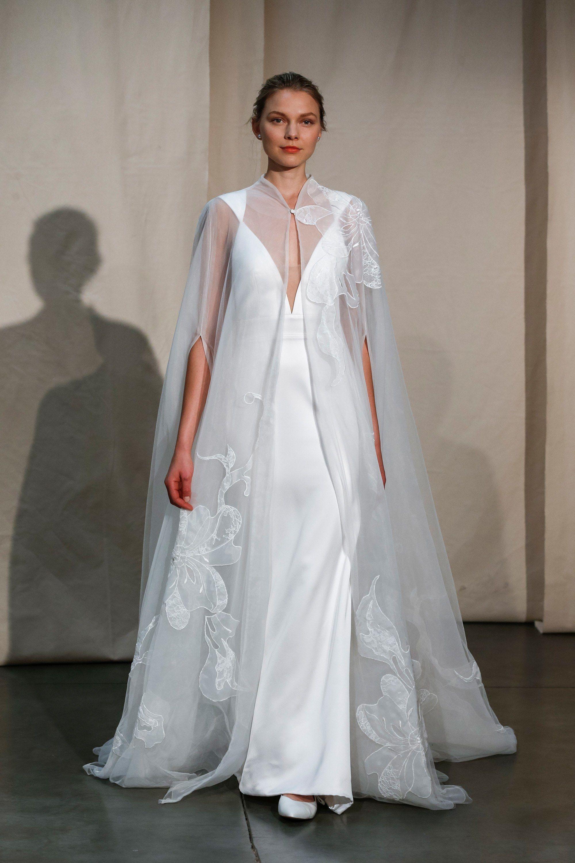 82833db1cbf3c Justin Alexander Bridal & Wedding Dress Collection Spring 2020 | Brides.  Navštívit. května 2019