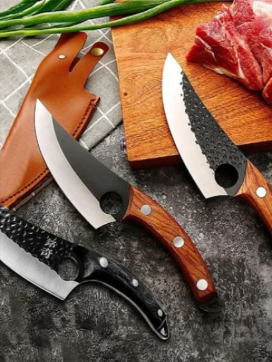 Professional Boning Knife