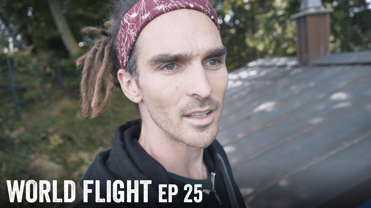 I FEEL HUMBLED! World Flight Episode 25 World, Episode