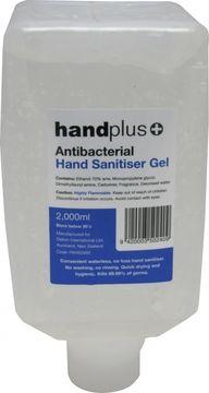 Handplus Instant Hand Sanitiser 2l Hand Sanitizer Sanitizer