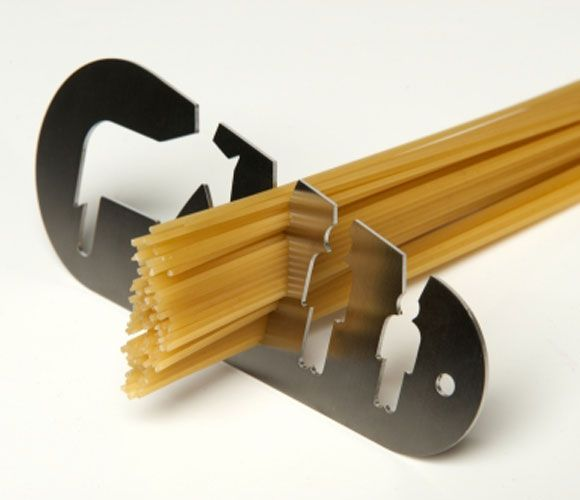 I Could Eat A Horse spaghetti measuring tool! This is so funny!