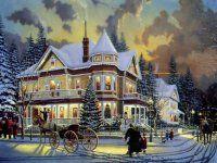 image hiver