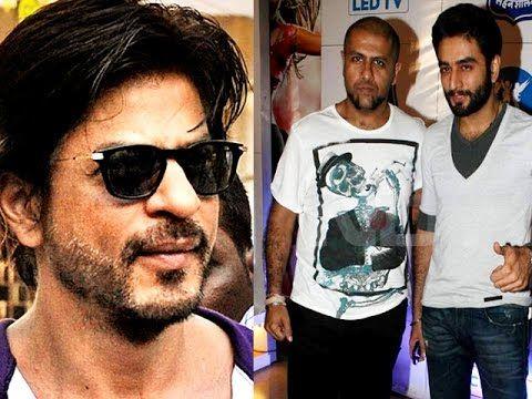 Shah Rukh Khan Parts Ways With Composer Duo Vishal Shekhar