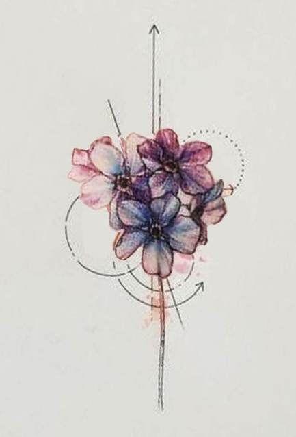 Photo of 46 new ideas for tattoo lotus flower foot tatoo
